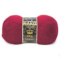 Nako King Moher (Кинг мохер) 11275  50% мохер, 50% премиум акрилл