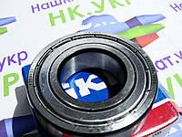 Универсальный Подшипник SKF 206 6206-2z (30*62*16мм) для стиральных машин Indesit, Ariston, Zanussi,Electrolux