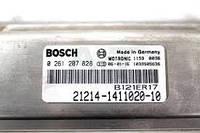 Электронный блок управления ЭБУ Bosch 21214-1411020-10