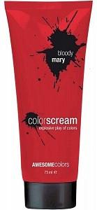 AWESOME ColorScream Краска прямого окрашивания Bloody Mary 75 мл