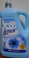 Lenor – концентрат Alprilfrische кондиционер-ополаскиватель для белья - 5 л.