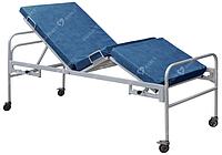 Кровать функциональная трех секционная КФ-3М