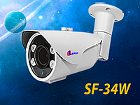 "IP камера SN324WZ-E1,1080P, 1/3"" SONY 2 Megapixel"