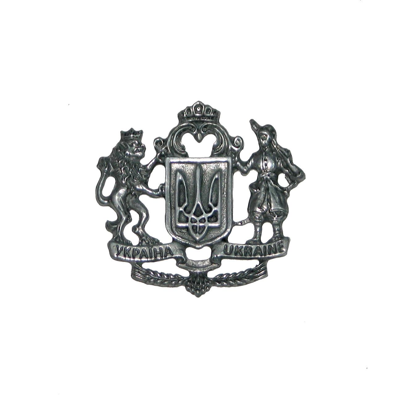 Магніт герб Украины fc495a12206d1