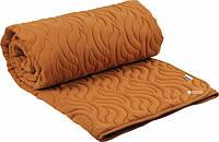 Одеяло Руно Fire 140x205 полуторное Кирпичное (321.52Fire)