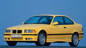 Чехлы салона BMW E-36 1990-00 г.