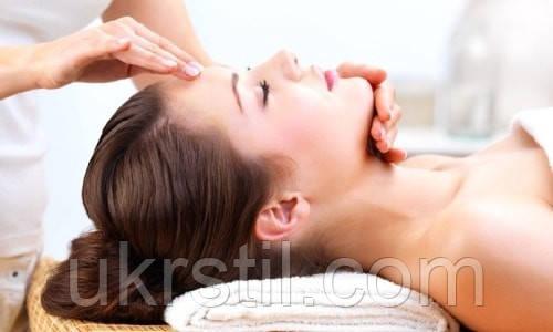 Массаж как способ борьбы с головной болью