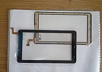 """Сенсорный экран HK70DR2671-V02 7"""" 31 pin черный"""