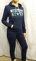 Зимний женский спортивный костюм Удобная посадка Converse