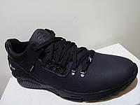 Кожаные мужские кроссовки Jordan модель 750