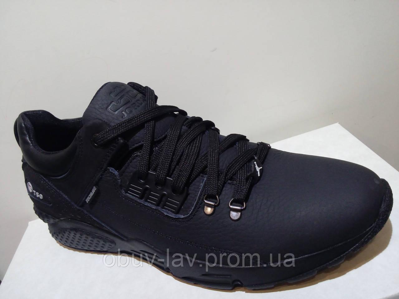 Кожаные мужские кроссовки Jordan модель 750 - Интернет-магазин спортивной  обуви