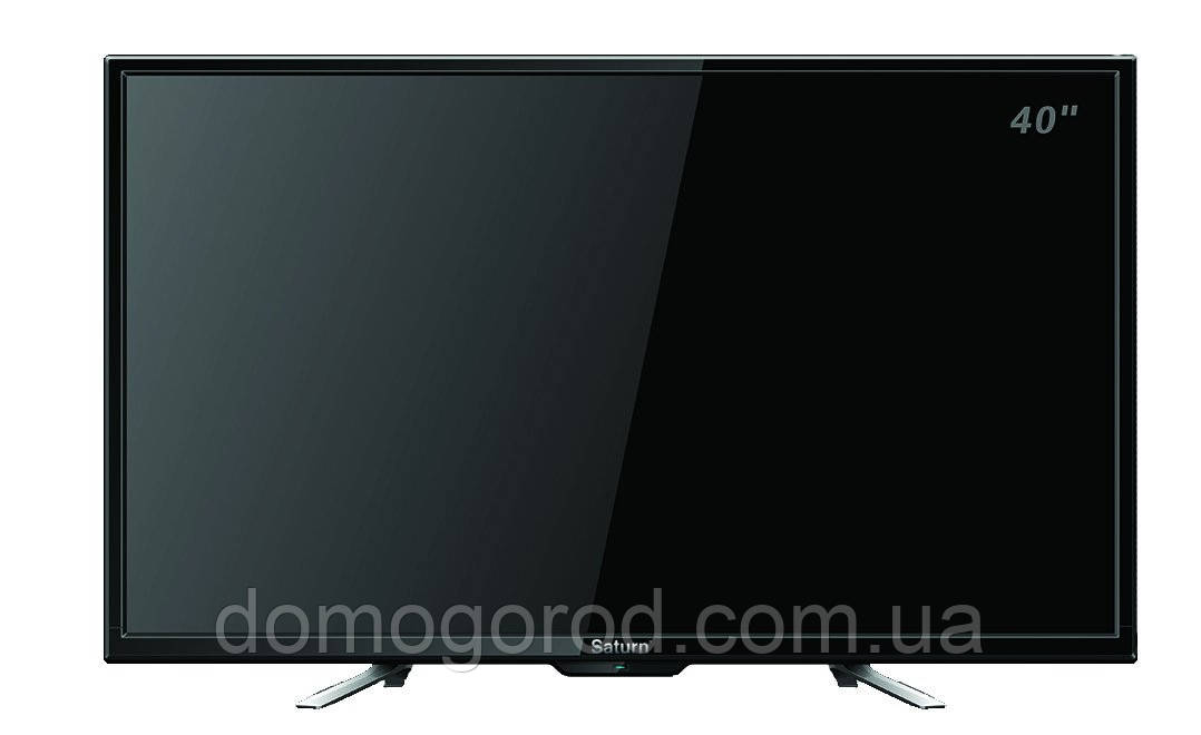 LED телевизор SATURN TV LED40FHD400U