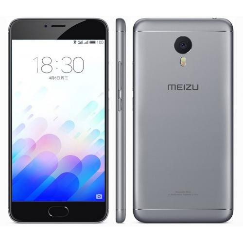 Meizu М3 Note 2/16Gb Grey