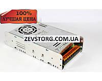 Блок питания 12V 25A 300W