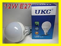 Светодиодная лампа 12W 18LED E27 Энергосберегающая