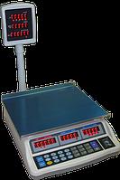 Весы торговые электронные F902H-30E