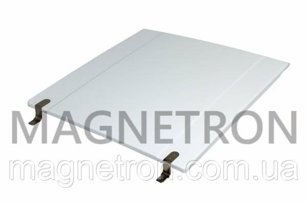 Крышка верхняя металлическая для плит Hansa 9052641, фото 2