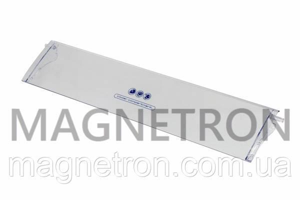 Крышка полки зоны свежести для холодильника Whirlpool 482000000854, фото 2