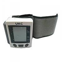 Автоматический Тонометр BL UKC BP 210 Измеритель давления  Электронный тонометр