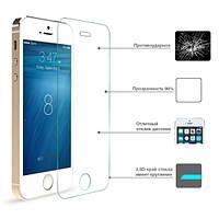 Защитное стекло на iPhone 4, 4S