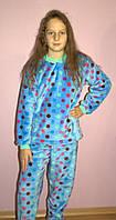 """Подростковая махровая пижама"""" УЮТ"""", фото 1"""