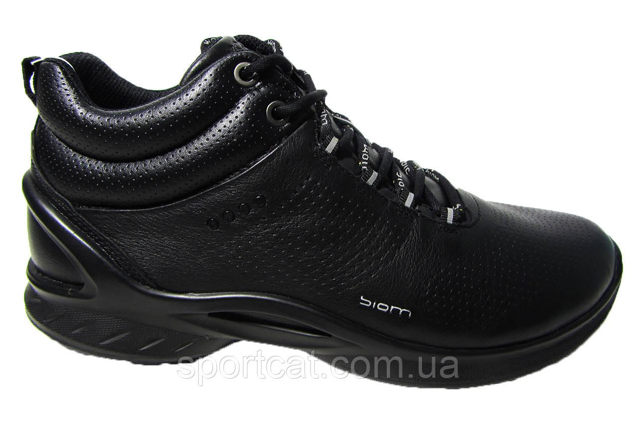 d0e642b7 Зимние мужские кроссовки Ecco Biom, Р 41 42 43 44 45, цена 1 950 грн ...