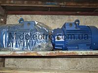 Продам складские остатки крановых электродвигателей