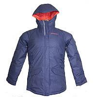 Куртка для девочек Columbia RAZZMADAZZLE™ JACKET сиреневая SG1085 508