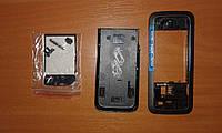 Корпус Nokia 5310 черно-синий