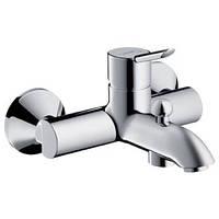 Смеситель для ванны Hansgrohe Focus S, фото 1