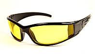 Очки для водителя желтые