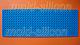 """Силиконовый коврик """"Сетка 4"""", фото 3"""