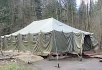 Палатка УСБ-56 (1986-91 гг.)