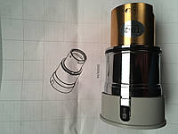 Запорный вентиль hansgrohe 96740000 TRIOSTAT