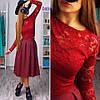 Стильный женский костюм  (расцветки), фото 4