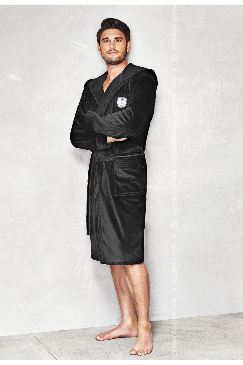 Чоловічий халат для дому L&L MAX