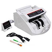 Счетная машинка для купюр bill counter 2089