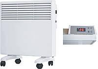 Электроконвектор SATURN ST-HT 0475 ( 1кВт, таймер)