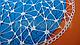 """Силиконовый коврик """"Салфетка паутина"""", фото 5"""