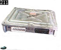 Электронный блок управления (ЭБУ) Peugeot 605 3.0 EK4 90-00г., фото 1