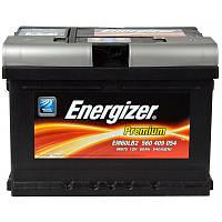 Автомобильный аккумулятор Energizer 6СТ-60 Premium EM60LB2