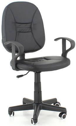 Офисное кожаное кресло EKO 3045 три цвета, фото 2