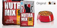 Nutra Mix ORIGINAL (Нутра Микс Оригинал) корм для взрослых кошек 9.07 кг