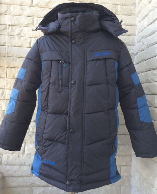 """Зимнее пальто на мальчика 6 лет. - Интернет-магазин модной одежды """"KINDER KIDS"""" в Кропивницком"""