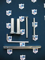 Удлинитель для защитных ручек Rostex R4 56-70 мм