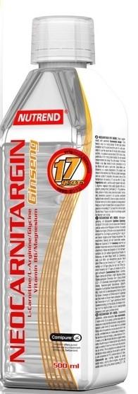 Nutrend Neocarnitagin 500 ml