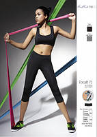 Легинсы для фитнеса Forcefit 70 BB размер S