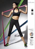 Легинсы для фитнеса Forcefit 70 BB размер L