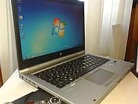 Элит КЛАСС HP EliteBook 8460p core i5 HDD!!! идеальное сост в заводской пленке