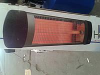 Инфракрасный обогреватель Blue House BH 920 IH 2000 Вт, настенный